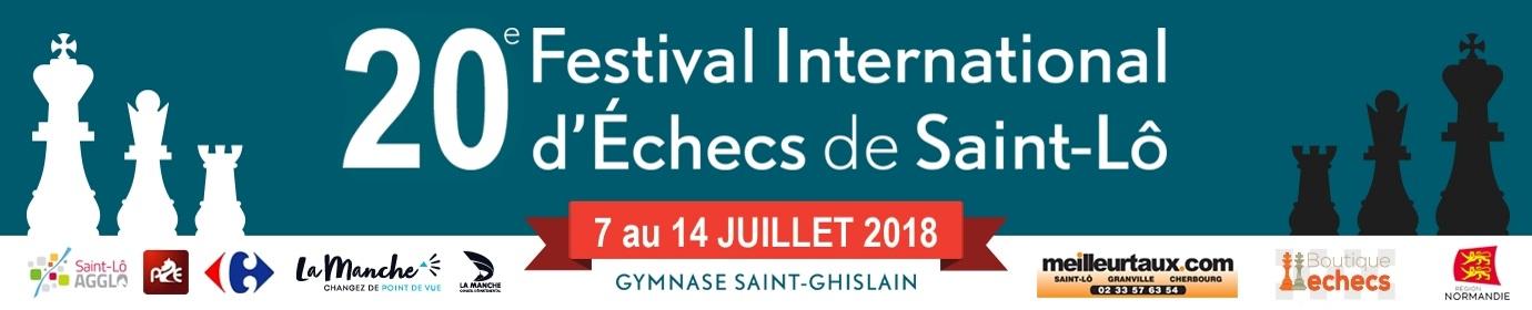 Festival International d'échecs